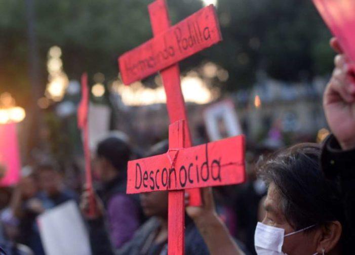 Sujeto pasaría hasta 50 años por feminicidio de su novia en Tlalpan