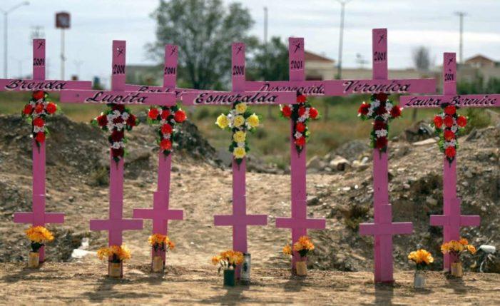 A 25 años del primer feminicidio en Juárez, nada ha cambiado en el país