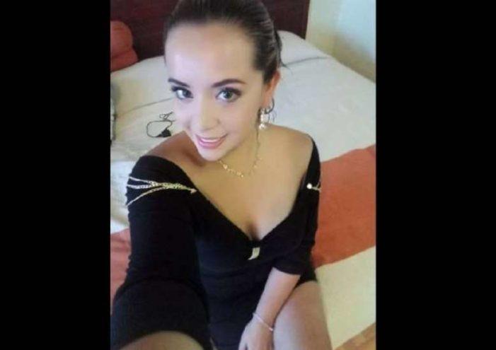 Feminicidio 95 en Puebla: A Ketlin la asesinaron golpeándola en la cabeza