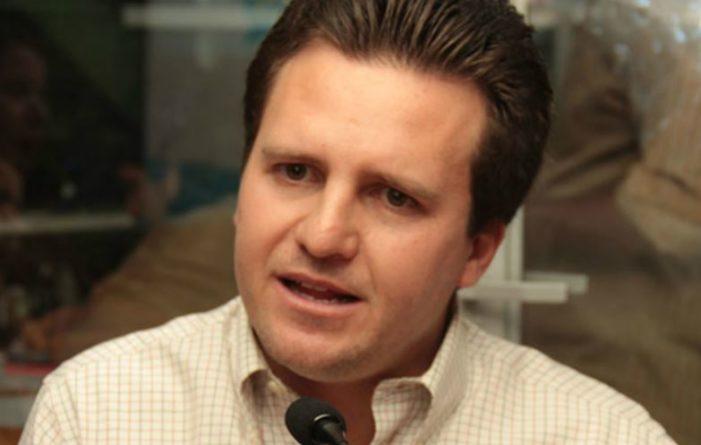 Eligen a hombre vinculado a Borge para candidatura del PRD por Tabasco
