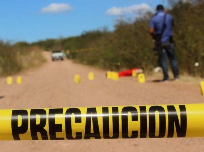 Al menos 240 personas fueron asesinadas en los primeros 8 días del año