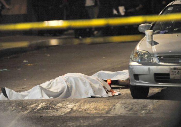 Violencia en Colima, BCS y Guerrero superó a la de El Salvador y Honduras