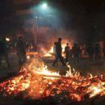 Honduras estalla ante el fraude electoral