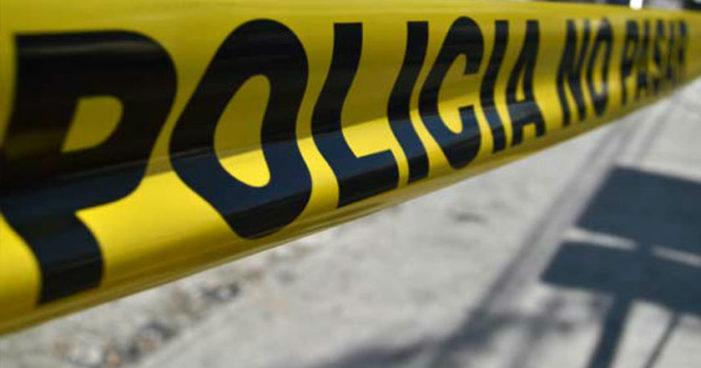 Continúa violencia en Ecatepec; hallan en maleta a descuartizado