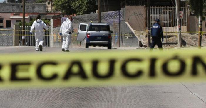 Suman 50 asesinatos en Veracruz en lo que va de enero
