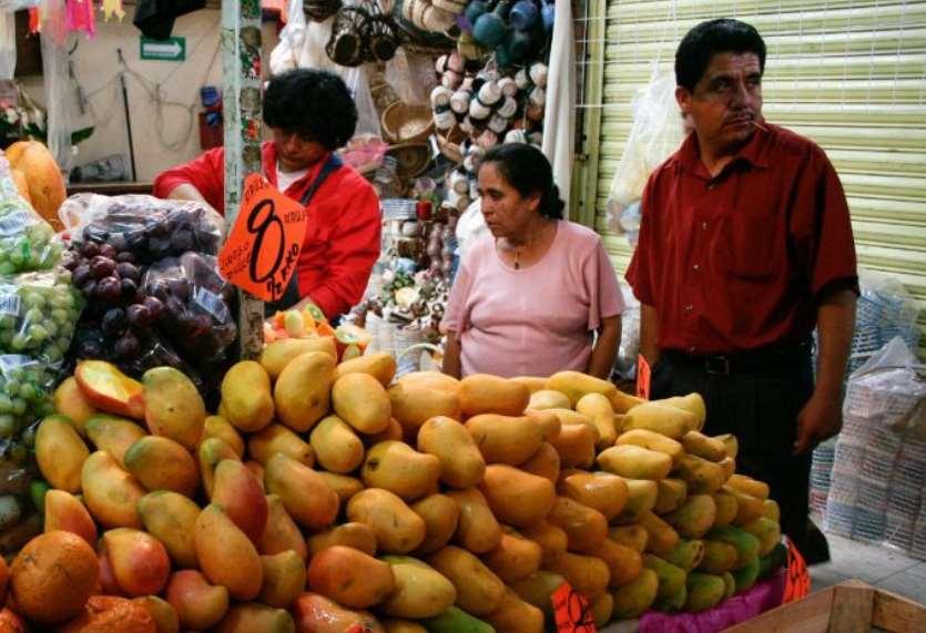 #Nacionales Reporta INEGI la inflación de la primera quincena de diciembre