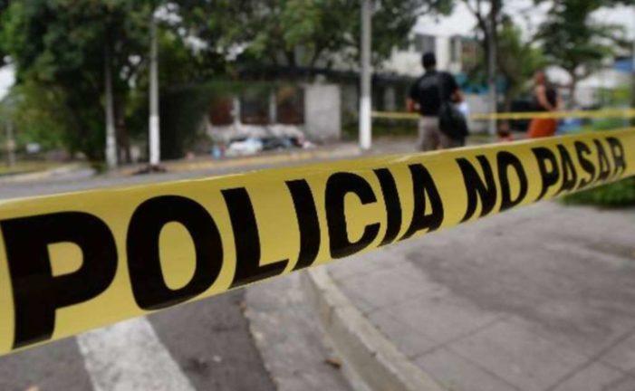 Al menos 16 homicidios se cometieron en las últimas 48 horas en el país