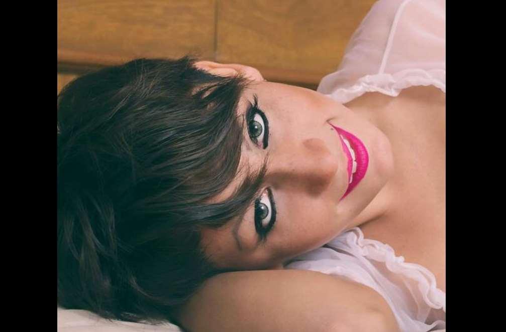 Una modelo argentina fue encontrada sin vida en un hotel de México