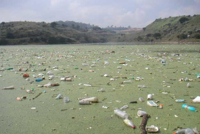 Residuos tóxicos ponen en riesgo Lagunas de Montebello; ya no son atractivas para turistas