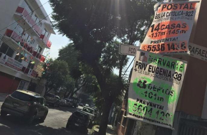 Casas en la Cd. de Mex., las más caras en Latinoamérica; se necesitan 70 años para comprar una