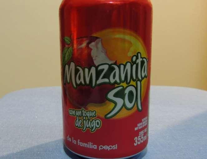 Menor de 16 se intoxica por tomar 'Manzanita Sol' en Mexicali