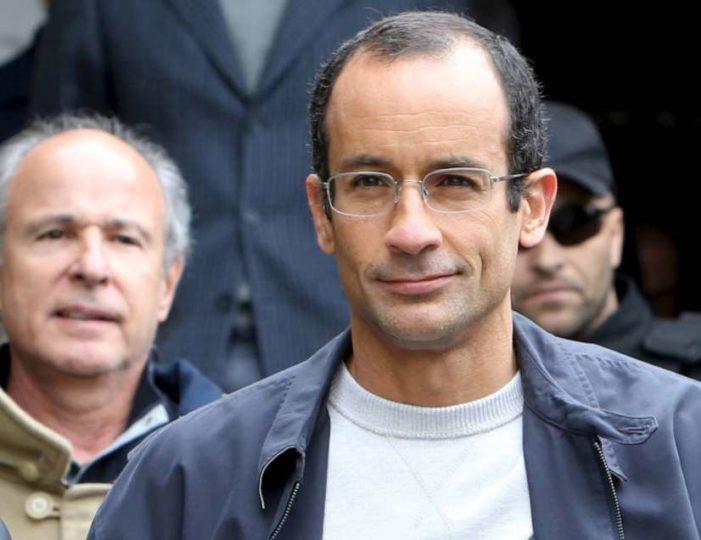 Marcelo Odebrecht pasa a prisión domiciliaria, cumplirá condena en mansión