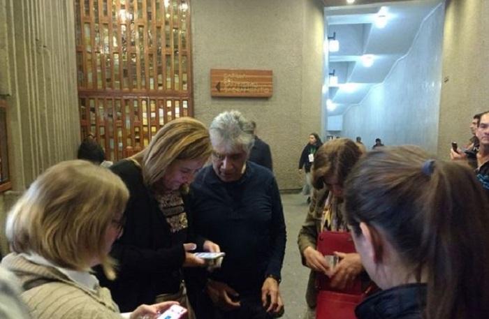 Margarita espera un milagro; se va a la Basílica a recolectar firmas