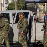 Marina abate a sobrino de 'El Ojos' en Tláhuac