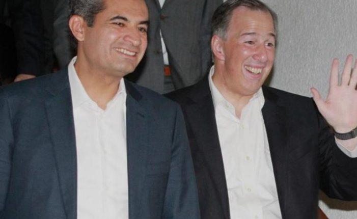 Ochoa Reza se disculpa de sus comentarios racistas contra los morenos