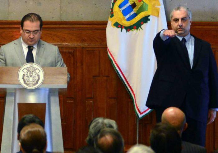 Vinculan a proceso a exsecretario de Salud de Javier Duarte