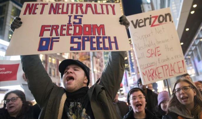 Termina 'neutralidad de la red', promovida por republicanos en Estados Unidos