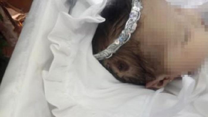 Familia asesinada en Temixco tenía tiro de gracia, incluso el bebé