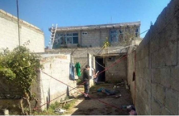 Niño de 11 se suicidó con el tendedero de su casa en Puebla