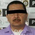Detienen a profesor de primaria acusado de pederastia en Veracruz