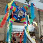 Damnificados protestan en la ALDF, pidiendo 'posada'