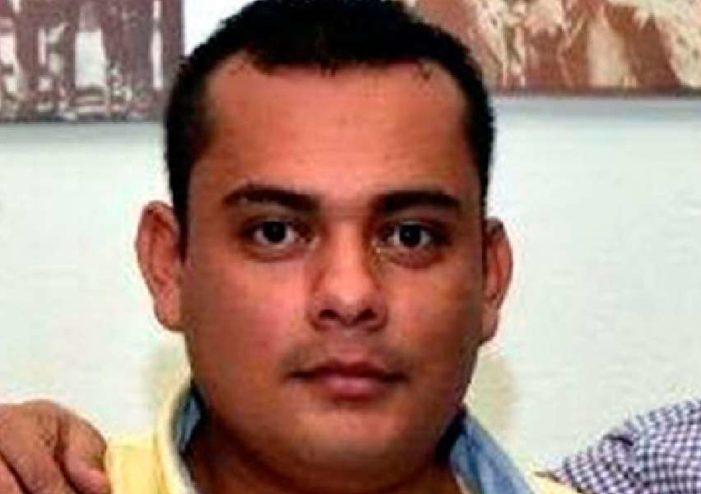 Asesinan a regidor perredista de Tabasco