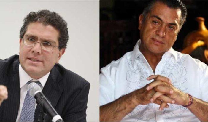 El Bronco prioriza su candidatura y descuida gobierno de Nuevo León: Ríos Piter