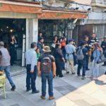 En la Ciudad de México asaltos a restaurantes van a la alza, en 2017 se han triplicado