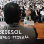 Empresa contratada por Sedesol utilizó compañías fantasma para desviar recursos