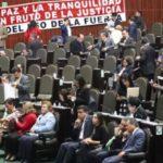 Amnistía ve retroceso en la Ley de Seguridad Interior que aprobó el PRIAN