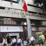 Policía intenta suicidarse en la sede de la SSP