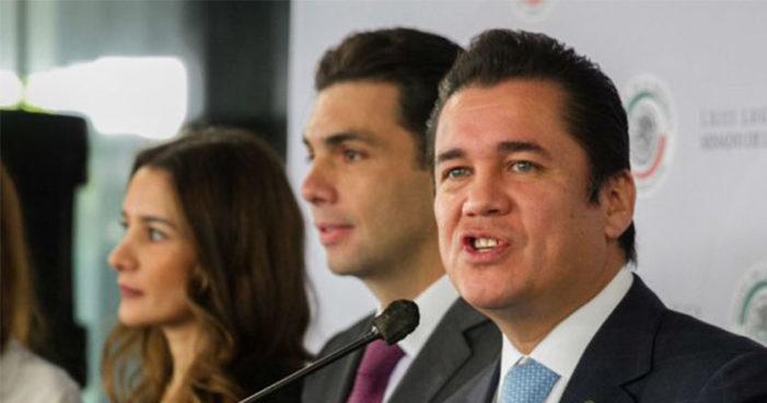 PVEM va de nuevo con el PRI para la presidencia en elecciones 2018