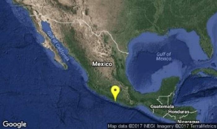 Tremenda sacudida se siente en Guerrero; suenan alarmas en Ciudad de México