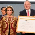 Tosepantomin, microfinanciera indígena mexicana premiada en Europa