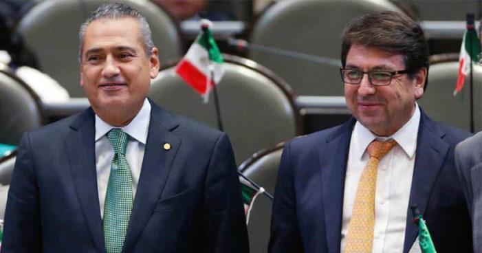 Suman otra acusación contra operador de triangulación del PRI, Alejandro Gutiérrez