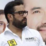 Denuncian a Víctor Hugo Romo, ex delegado de la Miguel Hidalgo