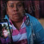 Acusan desaparición de joven en Guerrero en manos de la UPOEG