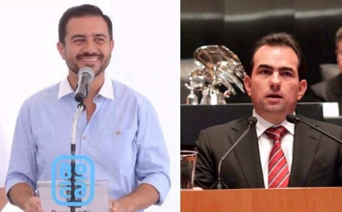 Contenderán otra vez dos Yunes por Veracruz