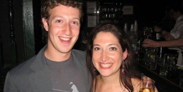Hermana de Mark Zuckerberg denunció acoso sexual en vuelo a México