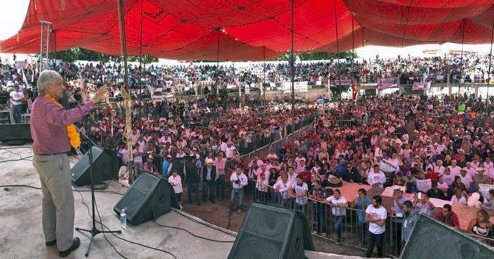 'Opositores han desinformado sobre el tema de la amnistía': AMLO