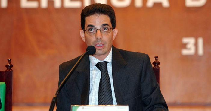 Alberto Bazbaz, nuevo titular del Cisen, fue Procurador en 'caso Paulette'
