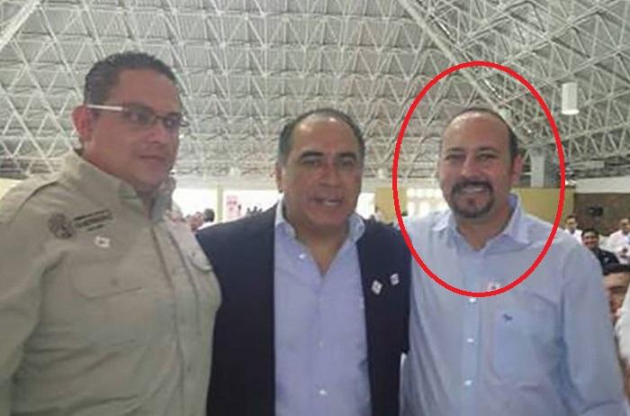 Desaparece funcionario priista de camino al Palacio de Gobierno en Guerrero