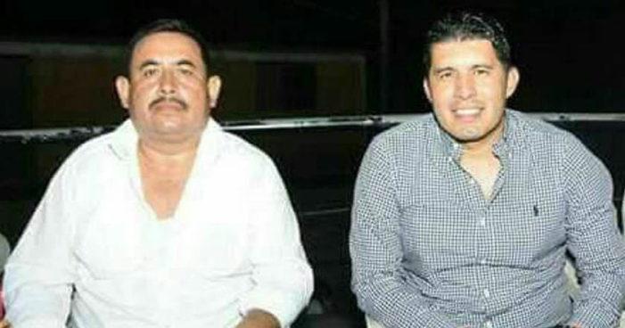 Aparecen juntos líder criminal y priista encargado de seguridad en Chilpancingo