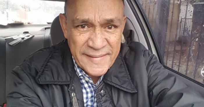 Asesinan a Carlos Domínguez, periodista independiente de Tamaulipas, frente a su hija