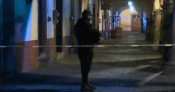Asesinan a líder de comerciantes y dos de sus hijos en tianguis de Guanajuato