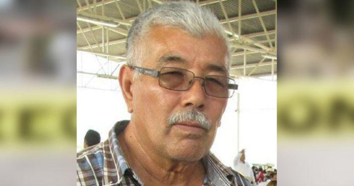 "Asesinan a regidor del PAN en Tamaulipas, Juan Manuel ""Chale"" Hernández"