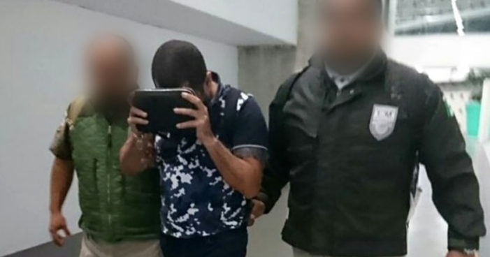 Detienen en Chiapas al 'Fakir', uno de los narcos más buscados por Panamá