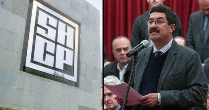 Hacienda no dará recursos a Chihuahua hasta resolver controversia de Javier Corral