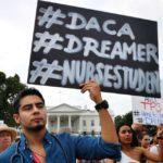 Juez bloquea cancelación de DACA; 'es injusto' dice Trump