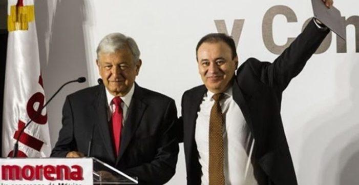 Peña no tiene autoridad moral para criticar propuestas de seguridad de AMLO: Durazo